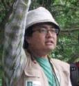 上石津の里山を歩くカジュアルツアー 案内人
