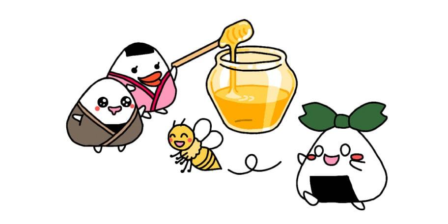 蜂と旅する養蜂家