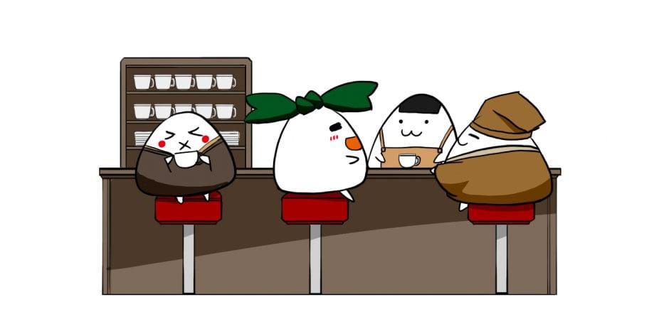 おおがき昭和レトロ喫茶探訪