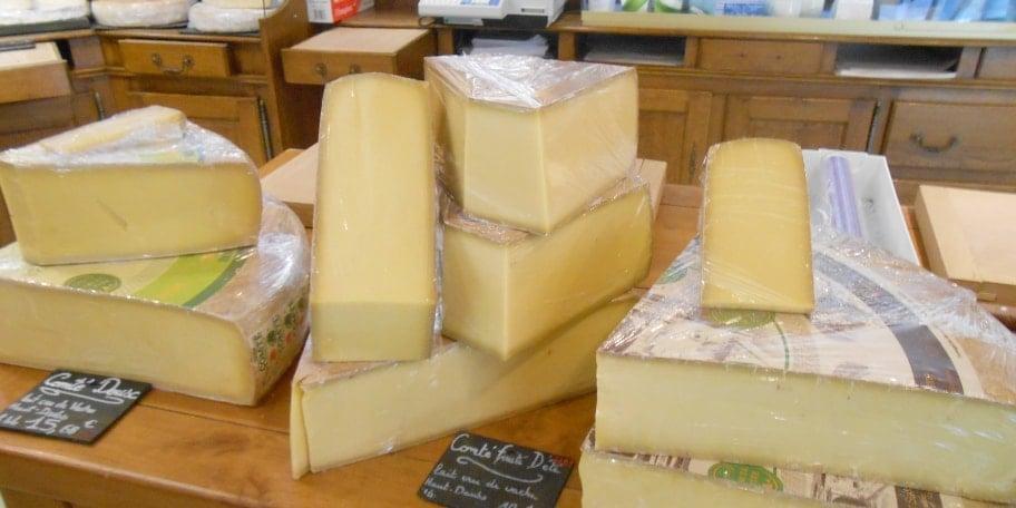 世界のチーズ 〜チーズを知ってもっとおいしく!〜