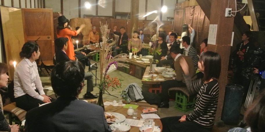 おむすび博 講座No.08